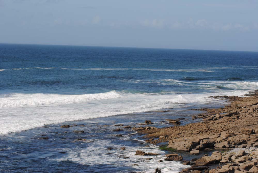 Burren Clare Atlantic