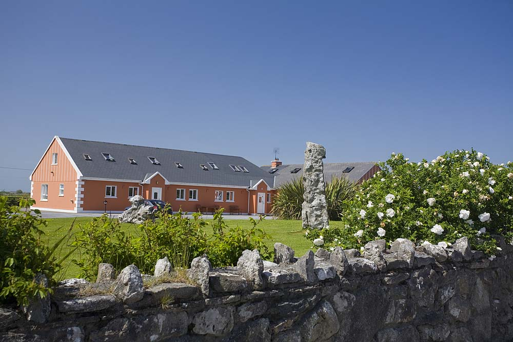O'Connors Guesthouse Doolin