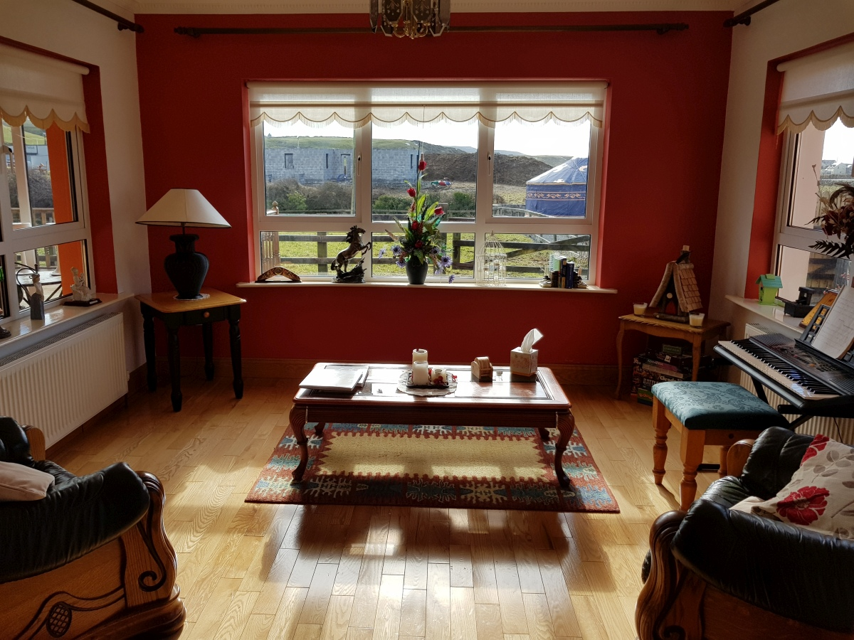 Guesthouse Accommodation, Doolin, Clare, Ireland