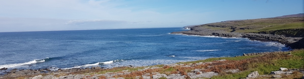 O'Connors Guesthouse, Doolin, Clare, Ireland